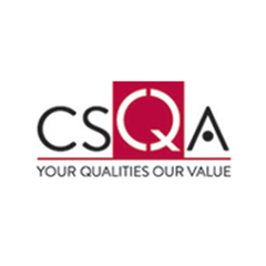 CSQA S.r.l. logo