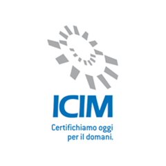 ICIM S.p.A. logo