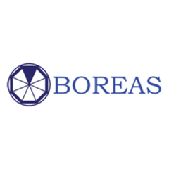 BOREAS S.r.l. logo