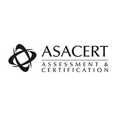 ASACERT S.r.l. logo