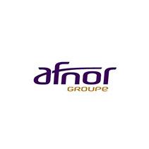 afnor groupe logo