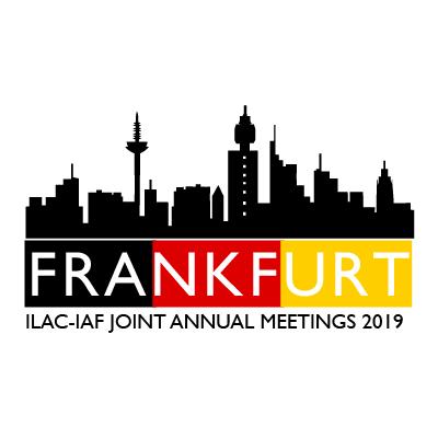 Frankfurt Conference Logo